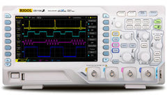 DS1054Z 50MHz Digital Storage Oscilloscope, 4CH, 1GS/s
