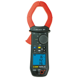 AEMC Clamp-on Meter 607