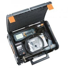 Testo 0563 3372 71 330-2G LL Kit 1 - O2 And CO (w/dilution) - Commercial / Industrial Combustion Kit