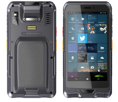 Bright Alliance 5.98″ Rugged Windows OS PDA with Barcode and QRcode Scanner - BH862
