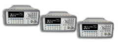 Array 3400A 50MHz Function/Arbitrary waveform generator