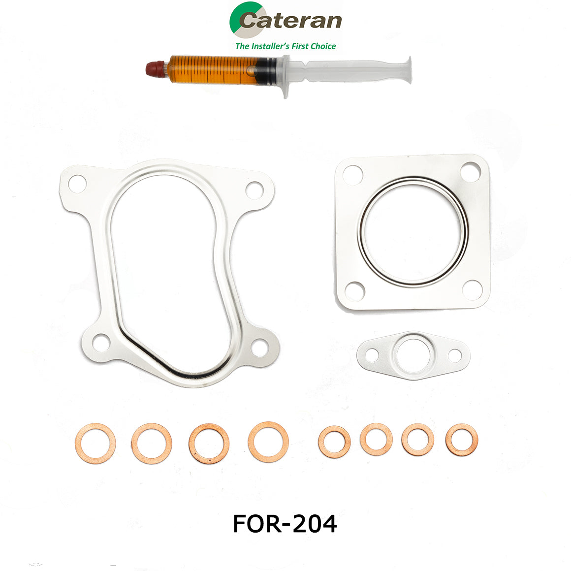 FORD COURIER 2.5L - 98/06 GASKET KIT