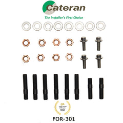 FORD RANGER 3.0L - 06/11 FASTENER KIT
