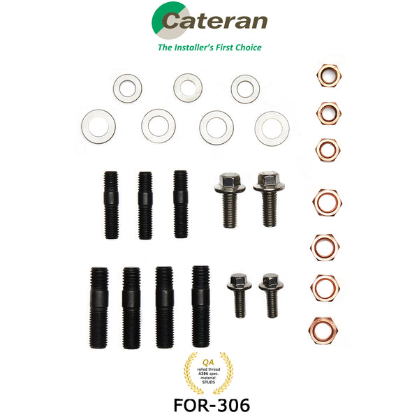 FORD TRANSIT 2.4L - 06/ ON FASTENER KIT