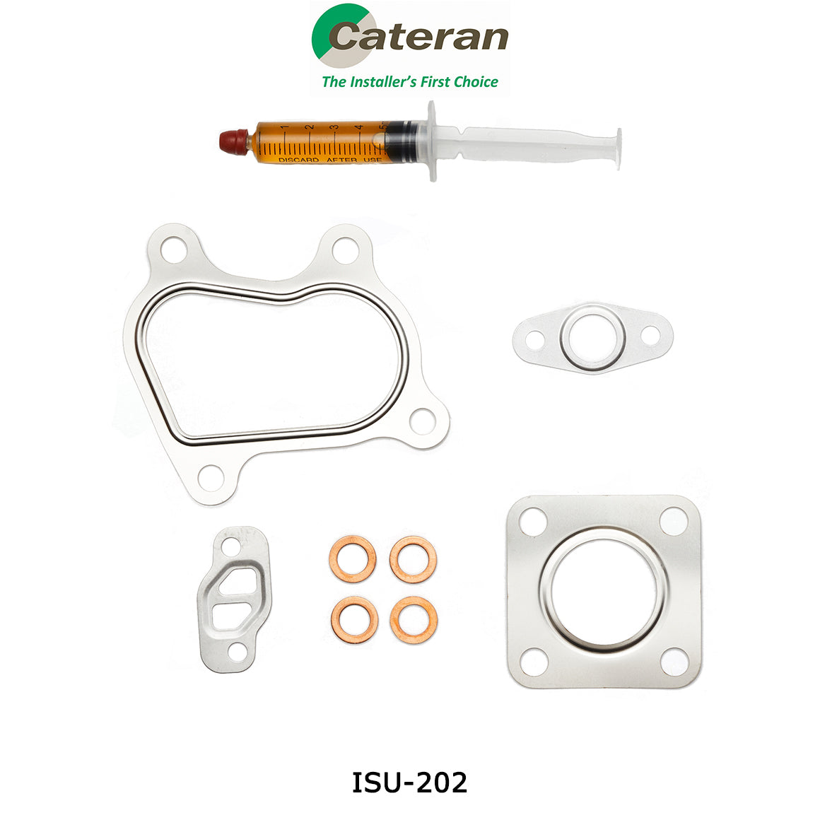 HOLDEN RODEO 2.8L - 97/01 GASKET KIT