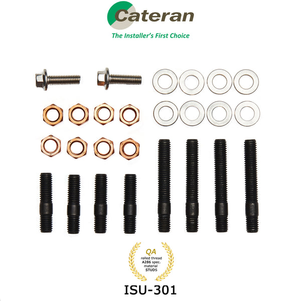 HOLDEN ISUZU RODEO JACKEROO 2L 2.8L 3L 3.1L - 90/06 FASTENER KIT
