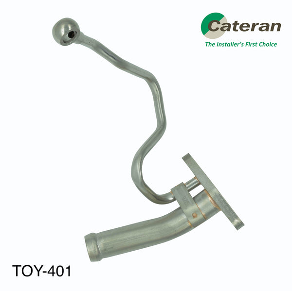 TOYOTA LANDCRUISER 100 Series 1HD-FTE 4.2L 6cyl SUV ALL TURBO - OIL LINE KIT