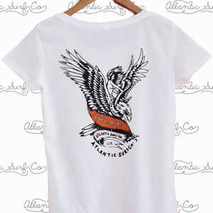 The Eagle Womens Tee