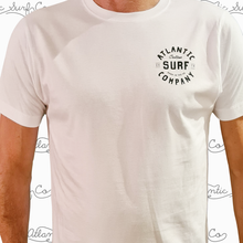 Load image into Gallery viewer, Caffeine & Coldwater #2 Mens Tee