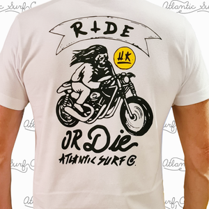 Ride or Die Men's Tee
