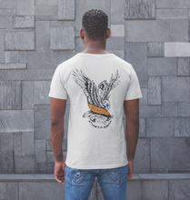 Load image into Gallery viewer, The Eagle Mens Tee
