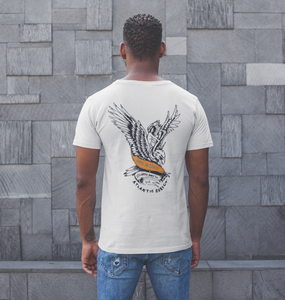 The Eagle Mens Tee