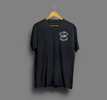 Load image into Gallery viewer, The Frother Mens Tee Black