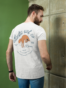 The Fox Men's Tee