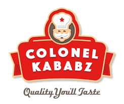 Colonel Kabab