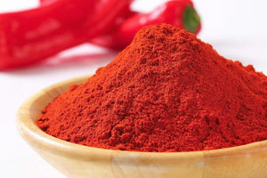 Red Chilli Powder Extra Hot