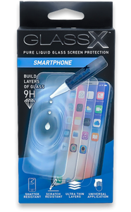 Glass X Liquid Screen Protector
