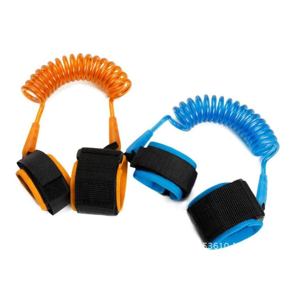 Anti-Lost Wrist Strap For Toddlers & Kids Safety