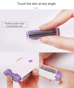 Comfy Hair Remover