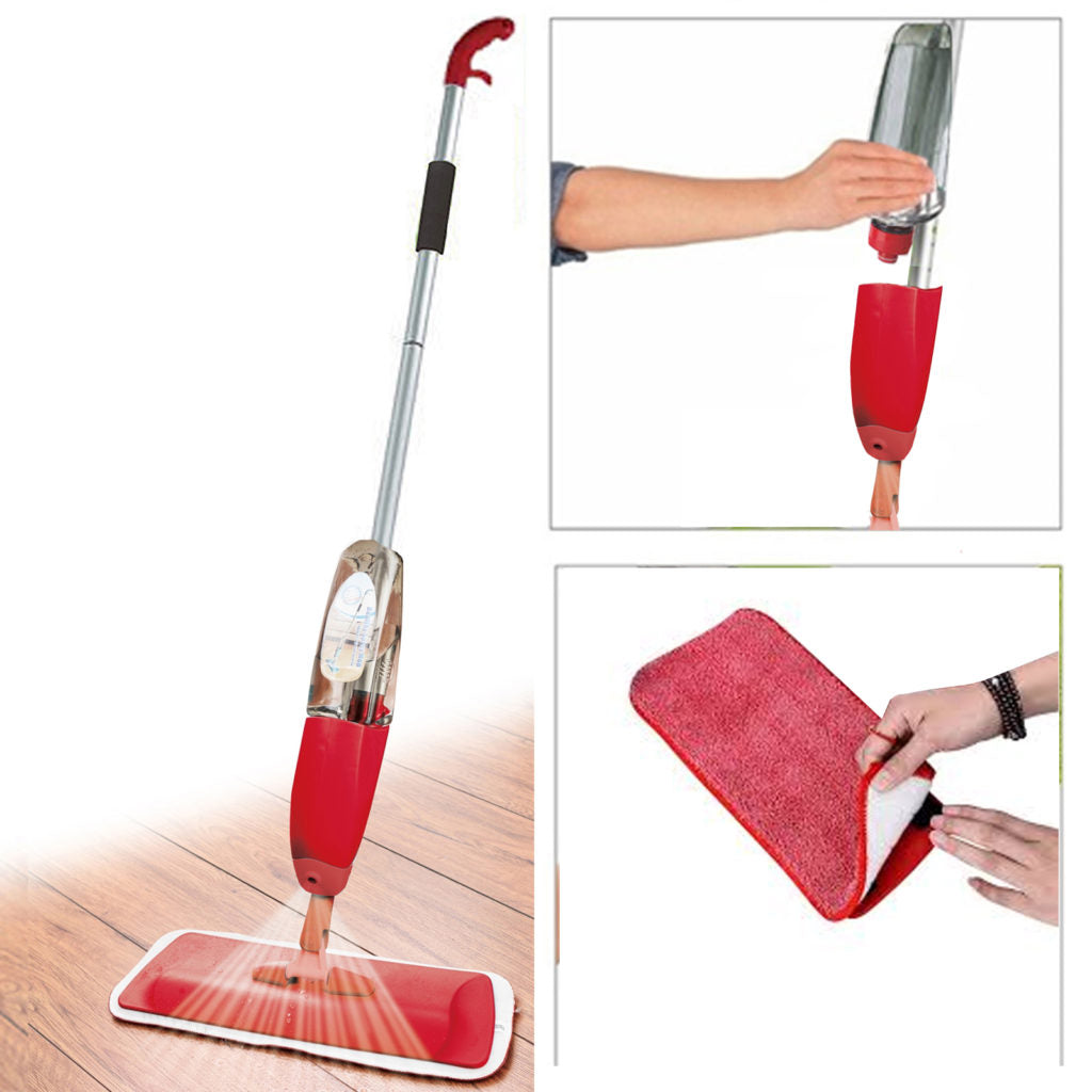Magic Spray Mop