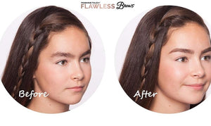 Flawless Eyebrows Finishing Touch