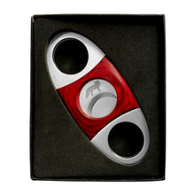 Fennec™ - The Redwood Cigar Cutter