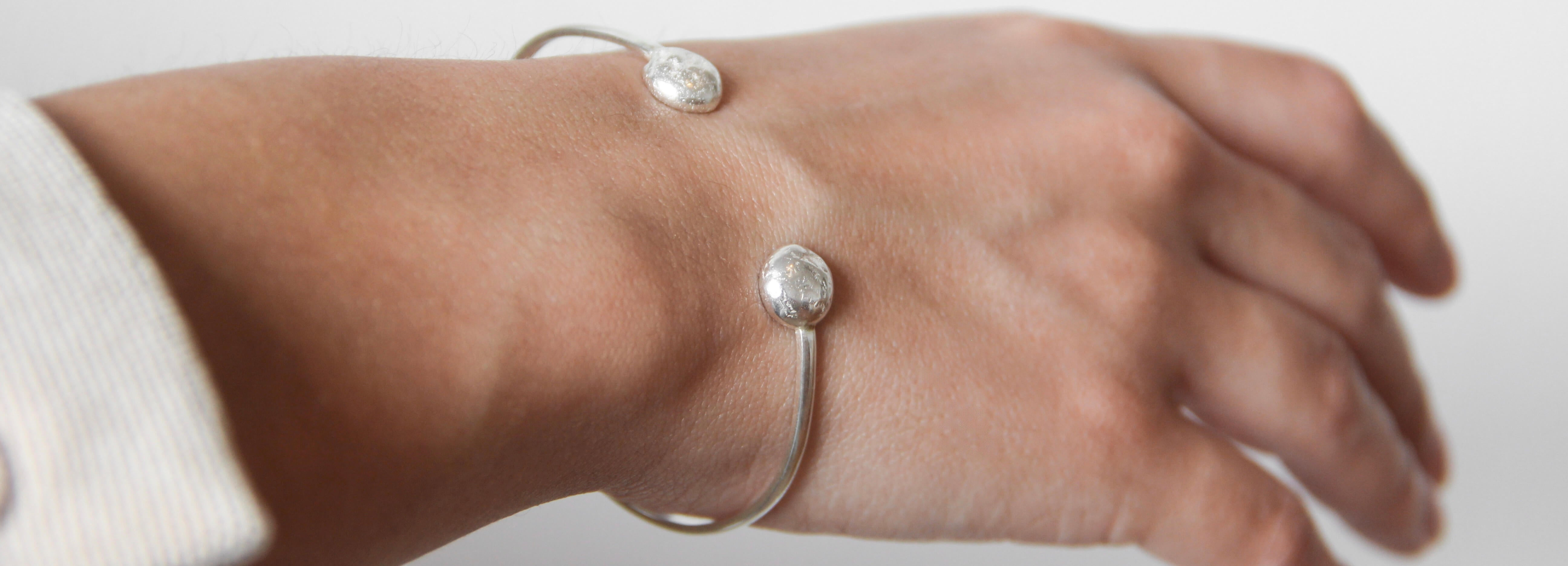Guide des Tailles Sample Slow Jewelry Bracelets
