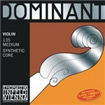 Strings, Violin, Dominant by Thomastik, set - Quantum Bass Market