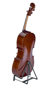 Cello or Guitar Stand Heli 2 - K&M - Quantum Bass Market