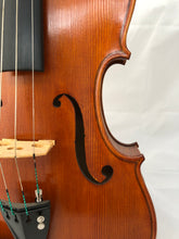 "Load image into Gallery viewer, Calin Wultur 16"" viola - Quantum Bass Market"