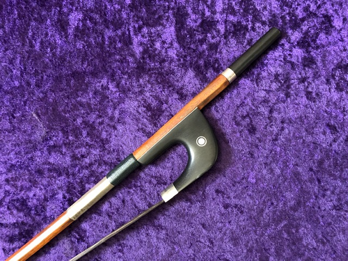 H.A. Stohr German bow