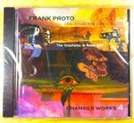 Proto - Chamber Works 4 (CD) - Quantum Bass Market