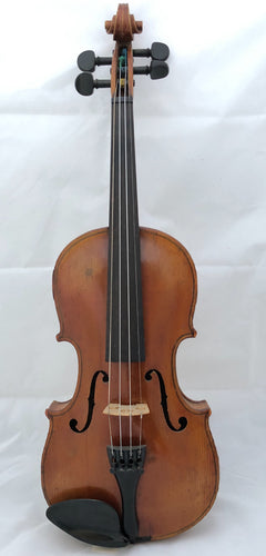 Stainer model Antique 3/4 violin - Quantum Bass Market