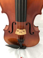 "Load image into Gallery viewer, Krutz 100 series 15 1/2"" viola outfit - Quantum Bass Market"