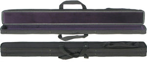 Bow Case, French, nylon zip cover - Quantum Bass Market