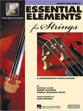 Load image into Gallery viewer, Essential Elements for Strings, Bass, Book Two - Quantum Bass Market