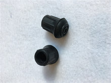 "Load image into Gallery viewer, Endpin Stopper, Reinforced, for 1/2"" endpins e.g. Kay, Engelhardt - Quantum Bass Market"