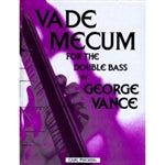 Load image into Gallery viewer, Vance, George - Vade Mecum - Quantum Bass Market