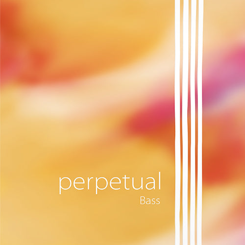 New Pirastro Perpetual Bass Strings, extended set - Quantum Bass Market