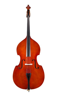 Double bass (string bass), 3/4 size, month-to-month rental reservation - Quantum Bass Market