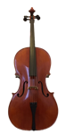 Rental Reservation - cello - 1/2 size - Quantum Bass Market