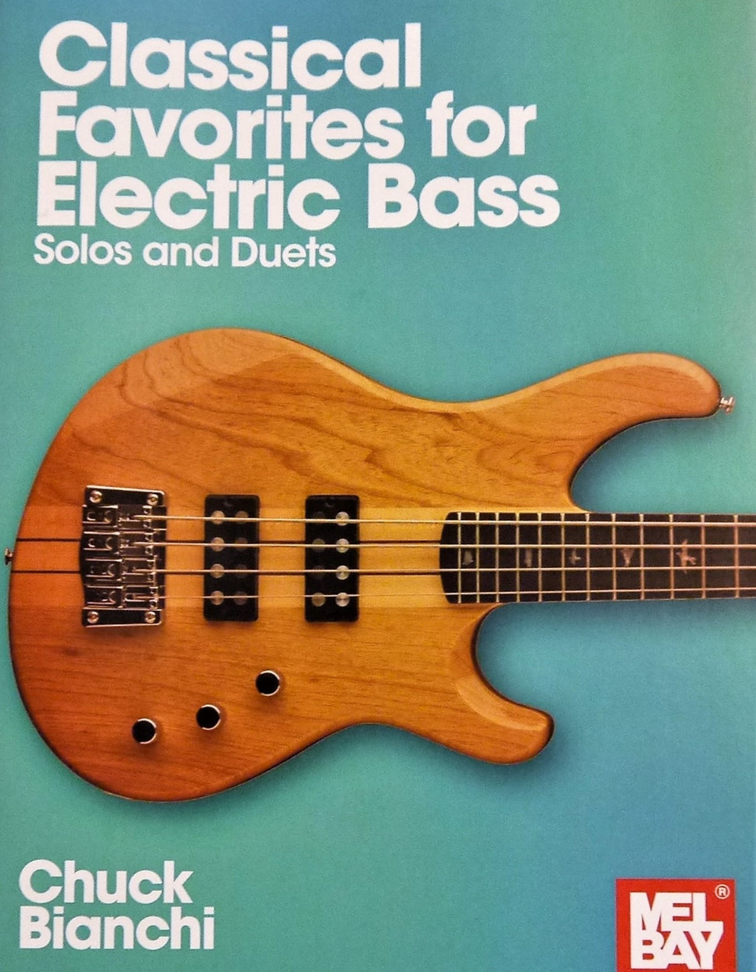 Classical Favorites for Electric Bass - Quantum Bass Market