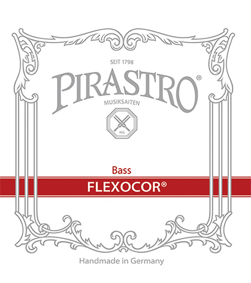 Pirastro Flexocor Upright Double Bass String Set - Quantum Bass Market