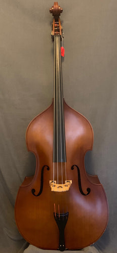 Double Bass Concert Rental Reservation (Laminated) - Quantum Bass Market