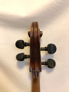 Vintage German 7/8 cello