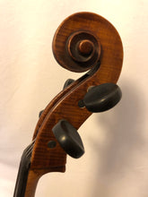 Load image into Gallery viewer, Vintage German 7/8 cello
