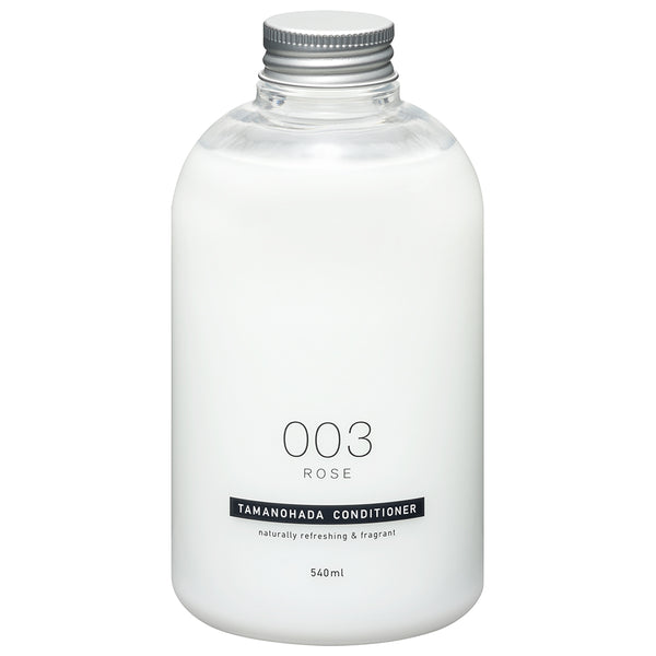 TAMANOHADA CONDITIONER <br>003 - ROSE