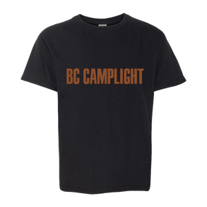 BC Camplight T Shirt (black)