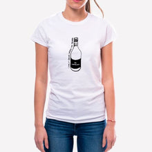 Load image into Gallery viewer, I Only Drink When I'm Drunk Women's T Shirt