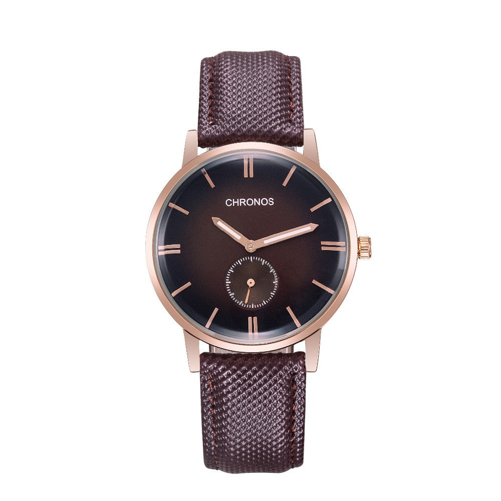 Casual 38mm watch
